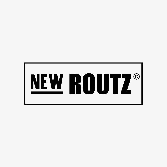 New Routz logo