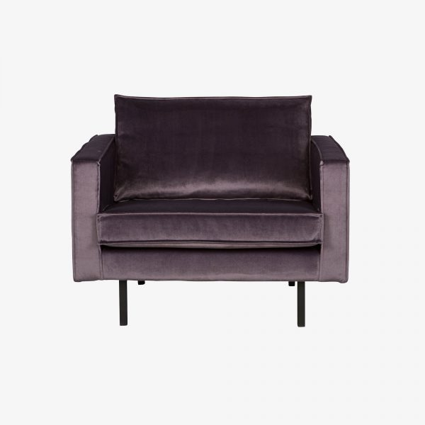 Fauteuil Rodeo Grey67