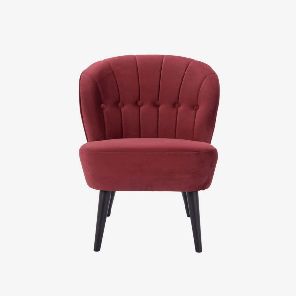 Fauteuil Nancy Rood