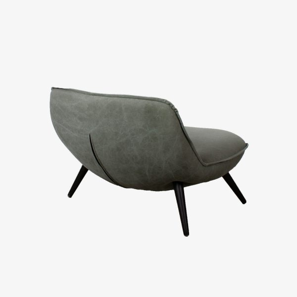 Fauteuil Tim